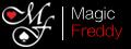Magic Freddy | Ihr Zauberkünstler aus Freiburg